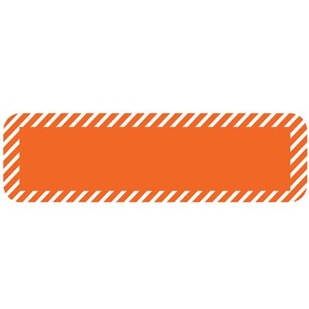 ALTAB-Blank-Orange-label-with-white-stripe-boarder-New-Standard