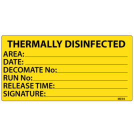 ME93-THERMALLY-DISINFECTED